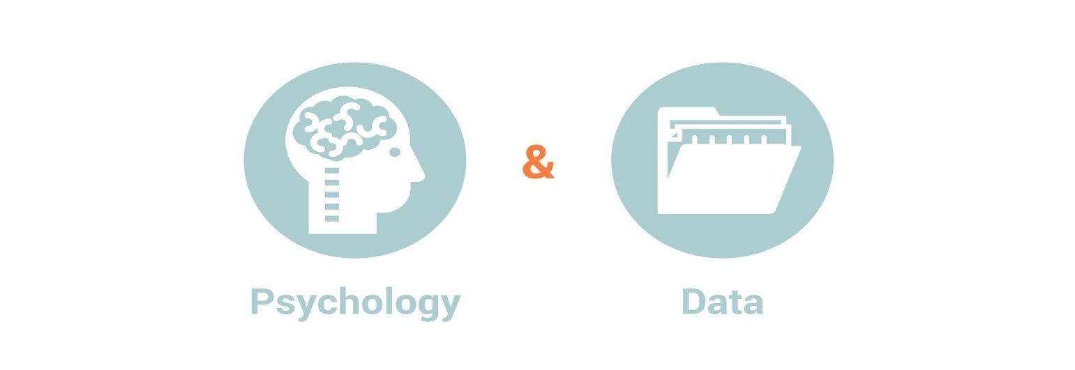 Psychology and Data