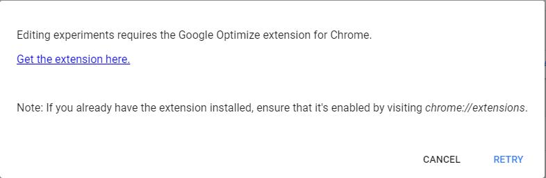 Install Chrome Plugin