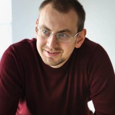 Boris Cvorovic
